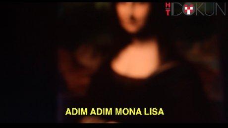 Adım adım Mona Lisa