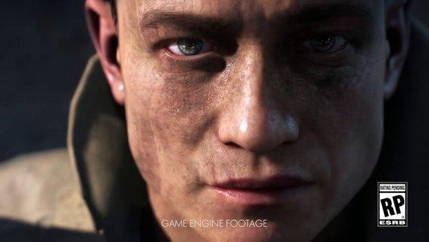 Battlefield 5 bu gece duyurulacak