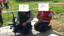 Çanakkale'de öğrenci kampında silahlı talim iddiasına soruşturma