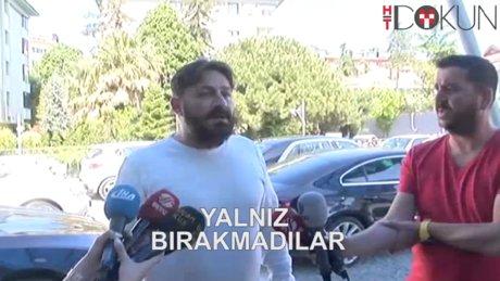 Oya Aydoğan hastaneye kaldırıldı