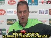 Torku Konyaspor - Kasımpaşa maçının ardından