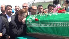 Şevket Demirel'in cenazesi Isparta'ya getirildi