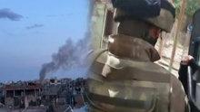 Nusaybin'de teröristlerin döşediği patlayıcı imha edildi