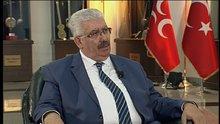 MHP'li Semih Yalçın Habertürk TV'de