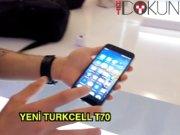 Yeni Turkcell T70 görücüye çıktı