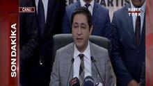 MHP Avukatı Yücel Bulut açıklama yaptı