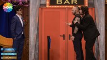 Güldür Güldür Show'da Hayko Cepkin rüzgarı!