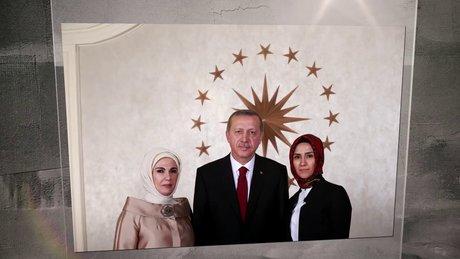Sümeyye Erdoğan'ın bilinmeyen yönleri