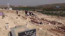 Gaziantep bombacısı defnedildi