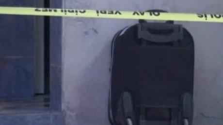 Bilecik Bomba uzmanı gecikince şüpheli valizi açıp tekmeleyen esnaf gözaltına alındı