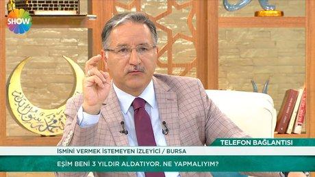 Mustafa Karataş ile Muhabbet Saati 70. Bölüm 4. Kısım