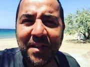 Ata Demirer kaza sonrası video paylaştı