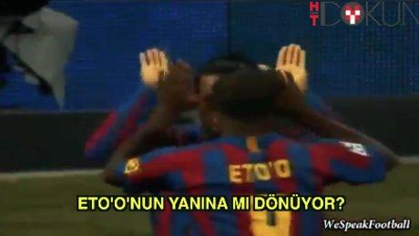 Ronaldinho Antalyaspor yolunda