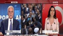 Koray Aydın Habertürk TV'de