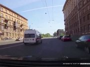 Ambulansın görülmemiş hızı!