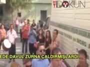 Mehmet Deniz Sınar'ın cenazesinde davul zurna çalmıştı