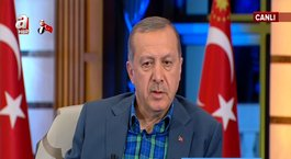 Cumhurbaşkanı Erdoğan Beşiktaş'ı kutladı