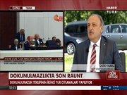 MHP Grup Başkanvekili Oktay Vural  dokunulmazlık oylamasını değerlendirdi