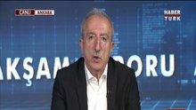 Orhan Miroğlu Akşam Raporu'nda konuştu