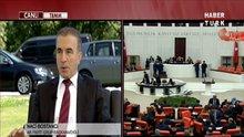 AK Parti grup başkan vekili Naci Bostancı dokunulmazlık oylamasını değerlendirdi