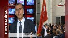 MHP'de yargısal kaos