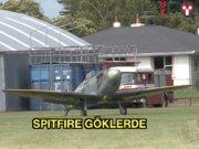 Spitfire göklerde