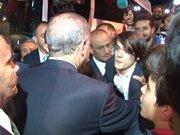 Sevdiği kızı istemesi için Cumhurbaşkanı Erdoğan'dan yardım istedi