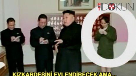 Kuzey Kore'de damat aranıyor
