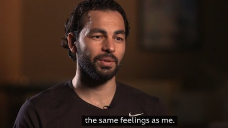 UEFA'nın Selçuk İnan videosu