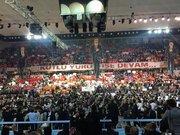 AK Parti Kongresinde Koreografi!