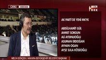 Melih Gökçek, AK Parti kongresini değerlendirdi