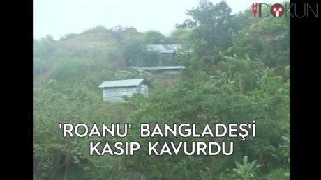 Kasırga vurdu: 24 ölü