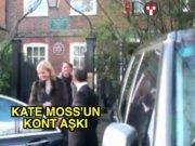 Kate Moss'un Kont sevdası