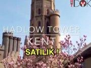 Rapunzel kulesi satılık