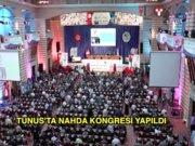 Tunus'ta Nahda Kongresi yapıldı