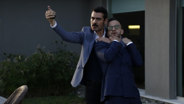 İstanbul Sokakları 7. Bölüm Fragmanı