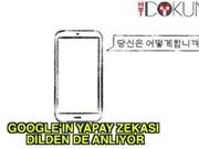 Google'ın yapay zekası Magenta tercümanlık da yapıyor