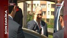 Binali Yıldırım 65. Hükümet için Beştepe'ye gidiyor