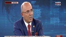 MHP Genel Başkan Yrd. Mevlüt Karakaya Habertürk TV'de