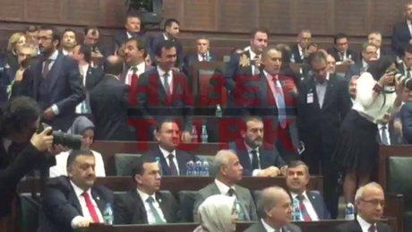 65. hükümette olan bakanların heyecanlı bekleyişleri