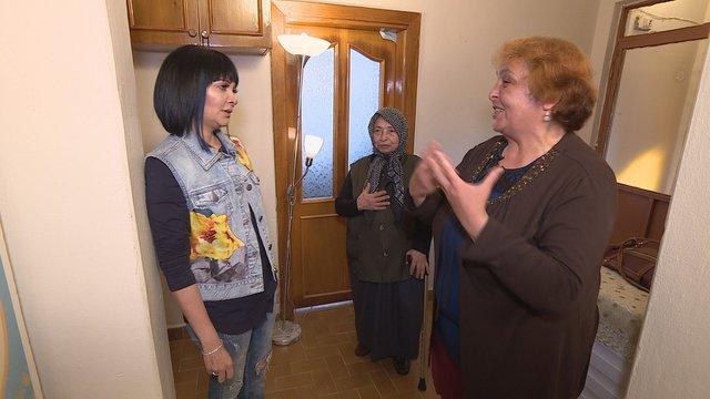 Ev Kuşu'nda Zehra Hanım'ın mutfağı yenileniyor