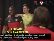 Lukaku'ya video oyunu şakası