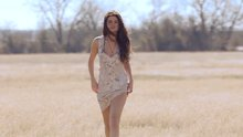 Selena Gomez kamera arkası