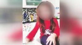 Çocuğa sigara içirilme görüntülerine ceza