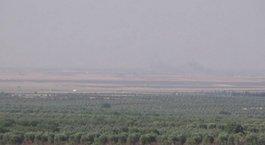 TSK Türkmen köylerine saldıran DAEŞ'i böyle vurdu