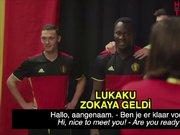 Lukaku'ya bideo oyunu şakası