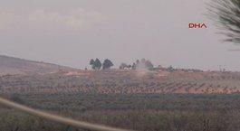 104 DAEŞ'li terörist öldürüldü
