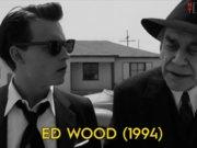 Johnny Depp'in 10 filmi