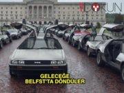 Geleceğe Dönüş: Belfast