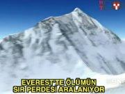 Everest için karısını ölüme mi bıraktı?